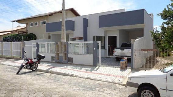 Casa Em Perequê, Porto Belo/sc De 85m² 3 Quartos À Venda Por R$ 330.000,00 - Ca240067
