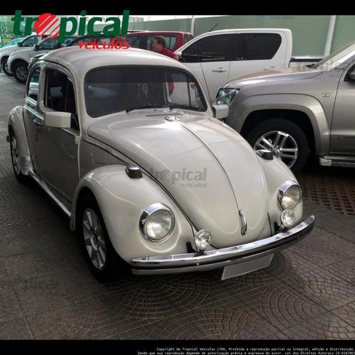 Volkswagen Fusca . 1.6
