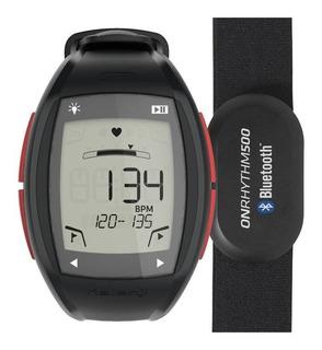 Reloj Con Monitor Cardiaco De Running 8389271 2