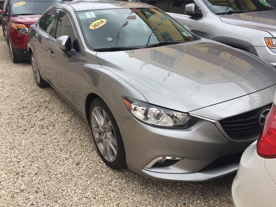 Mazda Mazda 6 Año 2014