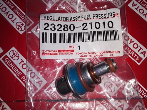 Regulador De Gasolina De Yaris 1.3/1.5 Corolla 09-13