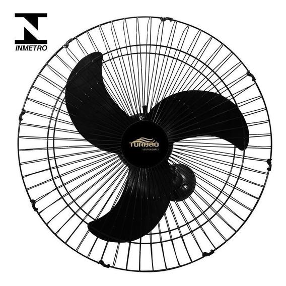 Ventilador Parede Oscilante 60 Cm Turbão Bivolt 200w Full
