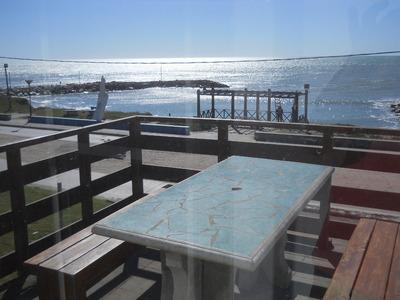 Duplex De 2 Ambientes Frente Al Mar Con Tv Cable Y Wifi