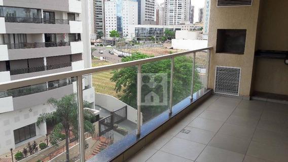 Apartamento Residencial À Venda, Jardim Irajá, Ribeirão Preto. - Ap0765