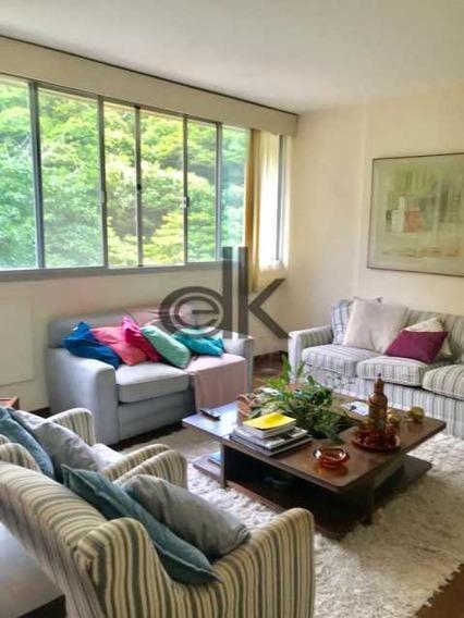 Apartamento-à Venda-são Conrado-rio De Janeiro - 5029