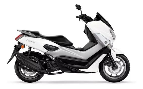 Yamaha N Max 150 18ctas $19.160 Consultar Contado Motoroma