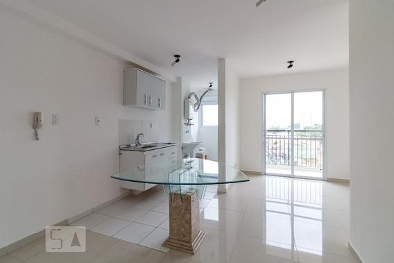 Apartamento Para Aluguel - Vila Augusta, 2 Quartos, 53 - 893023729