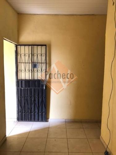 Casa Com 3 Moradias No Lírio Do Vale Ii, Manaus, 5 Dormitórios, 3 Cozinhas, 110 M², 3 Moradias, R$75.000,00 - 2732