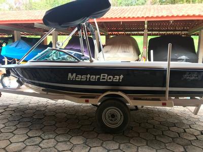 Masterboat - 175h - Muito Nova