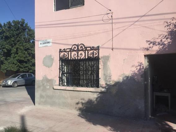 Casa Sola En Venta Esparza