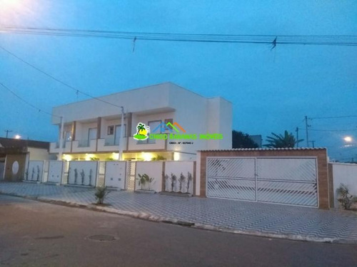 Casas  Condomínio Fechado Novas 02 Dormitórios , Ótimo Acaba - Ca911