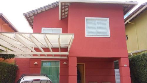 Casa Em Condomínio Com 4 Quartos Para Comprar No Pampulha Em Belo Horizonte/mg - 3207