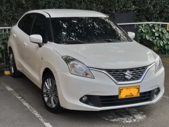 Suzuki Automatico-overdrive 7.425km 2018