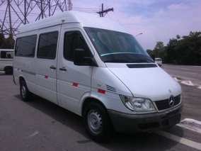 Mercedes-benz Sprinter Van 2.2 Cdi 313 Executiva 2005