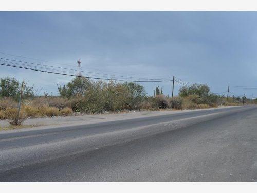 Terreno En Venta San Antonio Zacatal
