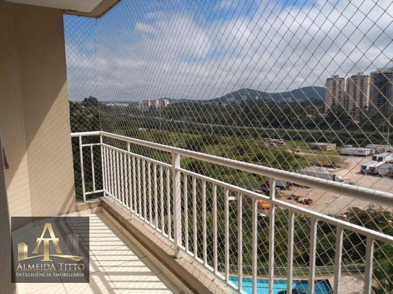 Apartamento - Ref: Ap1573