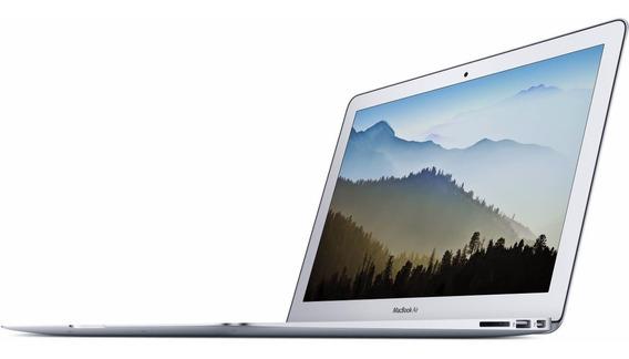 Macbook Air Intel Core I5,8gb,128gb,tela 13,3 Mqd32ll/a