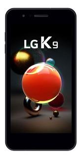 Celular Smartphone Lg K9 5 Hd 16gb 2gb Ram 8mpx 2019 Cuotas Dmaker