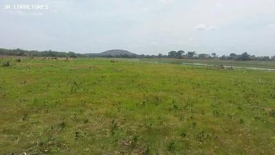 Área Rural Para Venda Em Corumbá - Pa17