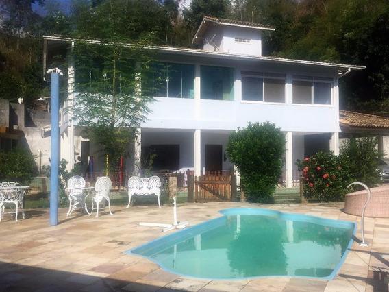 Casa À Venda, 680 M² Por R$ 1.200.000,00 - Maria Paula - São Gonçalo/rj - Ca0077