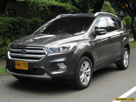 Ford Escape Se 2000 Cc