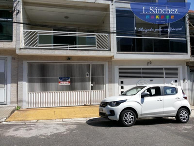 Casa Para Locação Em Itaquaquecetuba, Jardim Serra Dourada, 3 Dormitórios, 1 Suíte, 2 Banheiros, 2 Vagas - 190404