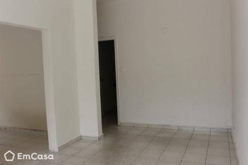 Imagem 1 de 10 de Casa À Venda Em São Paulo - 15154