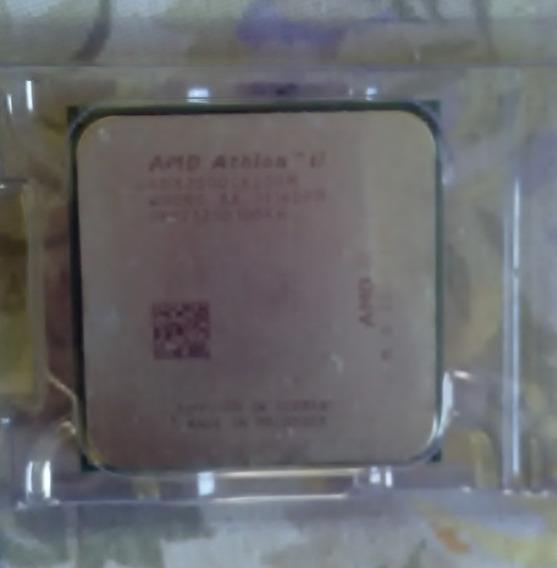 Processador Amd Athlon Ii Adx2500ck23gm 3.0gb Dual Core