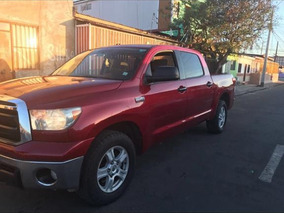 Toyota Tundra 4x2 Platinum