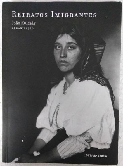 Retratos Imigrantes - João Kulcsár