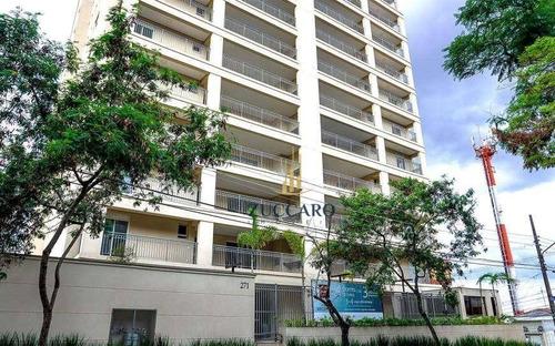 Apartamento À Venda, 163 M² Por R$ 1.280.000,00 - Vila Rosália - Guarulhos/sp - Ap5844