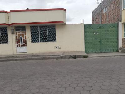 De Oportunidad Casa En Venta En Ibarra Sector Las Palmas