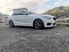 Bmw M235 M235 Coupe 2015