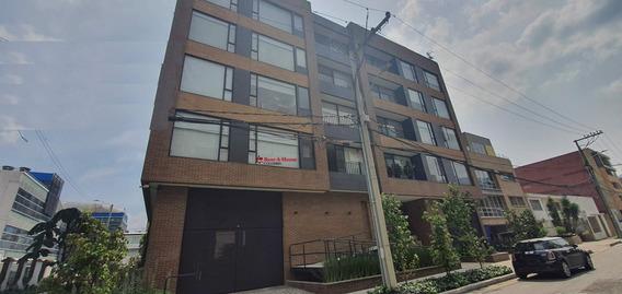 Apartamento En Arriendo Santa Paula Bogota Mls 20-1127lq