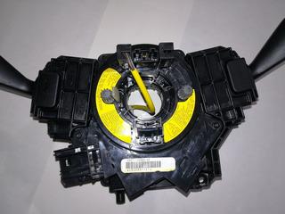 Conj.palancas Volante Con Contac Airbag Focus 2 Del 08 Al 13