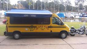 Motor Home Francesa Minibus