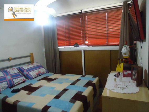 Oportunidade No Cecap Com 3 Dorm - Ap1008