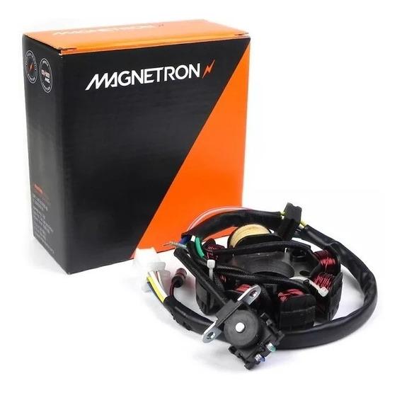 Estator Magneto Magnetron Honda Titan 125 1992 Ate 1999