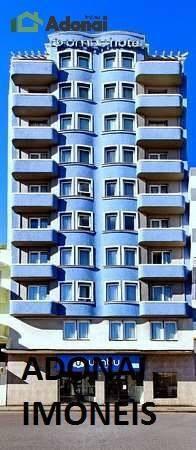 Hotel Com22 Aptos Standard,86 Apto Executivo Num Total De 108 Uhscom 265 - 1313