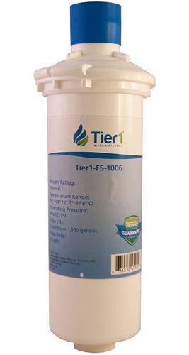 Imagen 1 de 3 de Tier1 - Cartucho De Filtro De Agua Para Everpure Ev9618-01 E