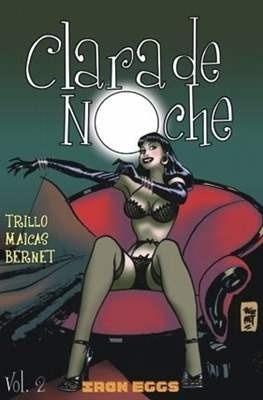 Clara De Noche 2