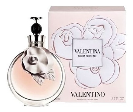 Perfume Valentino Valentina Acqua Floreale Edt 50ml