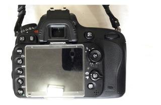 Cámara Nikon D610 . Con Lente 24-85 Ed