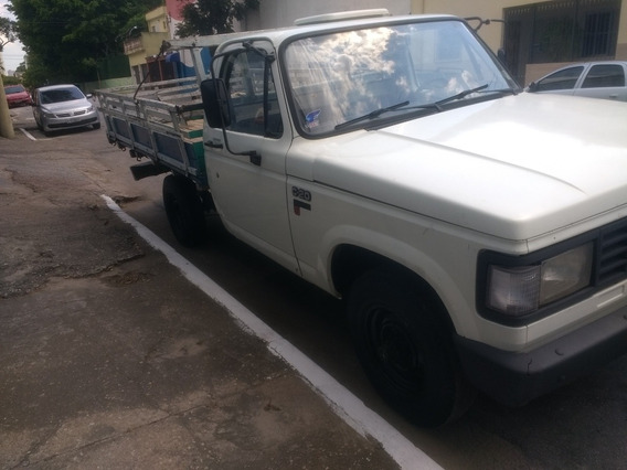 Chevrolet C20 4x4 Custon