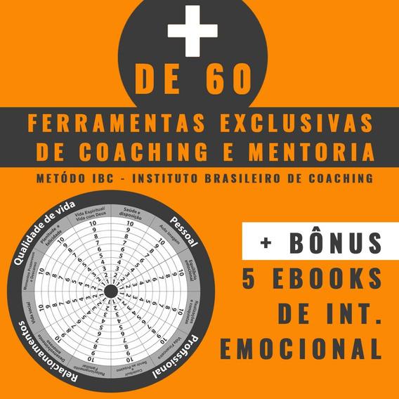 Ferramentas Excl. Coaching Método Ibc + Suporte E Bônus