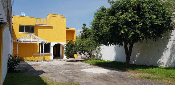 Casa En Yautepec Morelos (remato)
