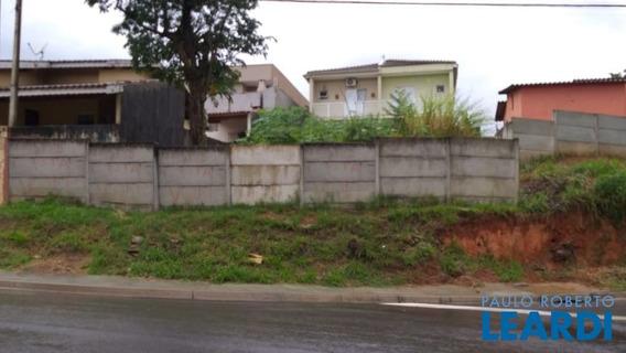Terreno - Jardim Maristela - Sp - 581243