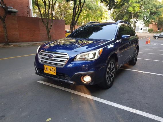 Subaru Outback Ltd 3.6r Automática 4x4