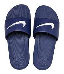 Chinelo Slide Nike Com Chulé Fetiche Masculino