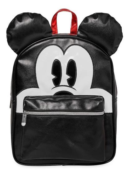 Disney Store Mickey Mouse Mochila Fashion Orejas 3d